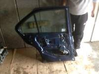 BMW e36 saloon doors