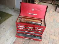 Metal engineering tool box