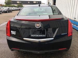 2013 Cadillac ATS 2.0T *LEATHER* Kitchener / Waterloo Kitchener Area image 4