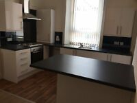 NEW TO THE MARKET - REFURBISHED LARGE 1 BEDROOM FLAT