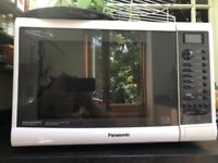 Microwave Combination Oven Grill Large Capacity