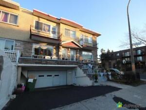 719 000$ - Quadruplex à Mercier / Hochelaga / Maisonneuve