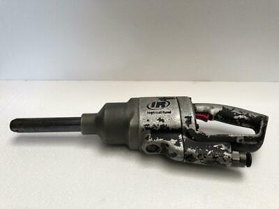 Ingersoll Rand 2190ti-6 Pneumatic Air Impact Wrench 1 Long Drive 6 Anvil
