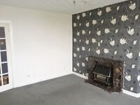 1 bed flat - Shotts - DSS welcome
