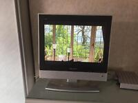 "Bush 20"" Inch TV (Delivery available)"