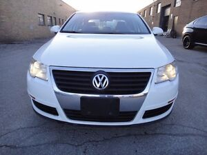 2007 Volkswagen Passat 2.0 TURBO,FULLY LOADED,LEATHER ROOF