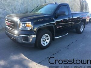 2015 GMC Sierra 1500 Base/ Bluetooth/