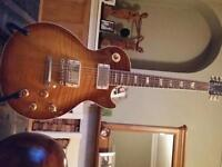 1996 Gibson 60's Les Paul Classic