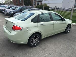 2011 Ford Focus SE, Drives Great Very Clean London Ontario image 6