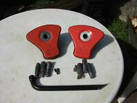 al-ko caravan/campervans wheel locks