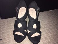 New Look Sandals size 4
