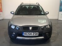 ROVER STREETWISE SE 1.4 MANUAL 3 DOOR 2004 31,000 MILES ONLY