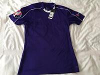 Adidas Referee Shirt Medium Brand New Tags