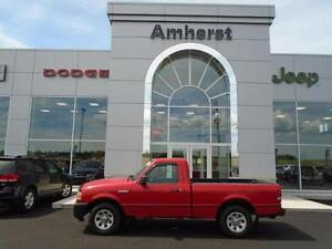 2010 Ford Ranger 4x2, one owner, no rust
