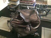 Gorgeous glitter ruc sac for Sale - from Accessorize!