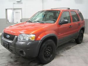 2006 Ford Escape XLT AWD A/C MAGS
