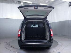 2014 Chrysler Town & Country TOURING A/C MAGS CUIR West Island Greater Montréal image 8