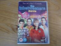 The Inbetweeners Movie and Pussay Patrol T Shirt