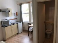 Studio flat in Finchley for DSS/Housing Benefit applicants