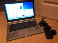 Hp elitebook 8460p laptop win 7 x64 6gb ram 300gb hdd