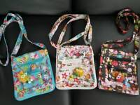 Cute Girls Shoulder Bags