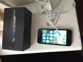 Apple i phone 5gor sale