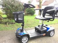 Mobility Scooter, Drive Scout