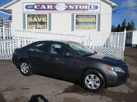 2009 Toyota Camry LE AUTOMATIC!! AIR!! CRUISE!! PW PL!! NEWLY IN