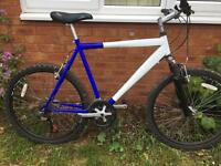 Men's bike excellent condition fully working