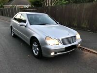 Mercedes Benz C class for sale - excellent condition, great specification