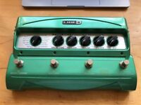 Line6 DL4 Delay pedal - Good condition