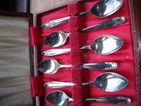 boxed teaspoons