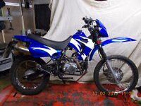 Kinrod 50cc