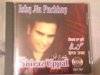 PAKISTANI POP MUSIC CD COLLECTION SET - Various Artists 2