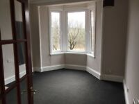 1 Bedroom flat Castlegreen street Dumbarton £350, Gas Central Heating, double glazing, first floor