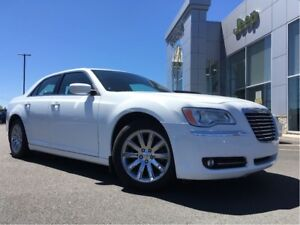 2013 Chrysler 300 EXPENDED WARRANTY, LEATHER INTERIOR
