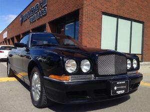 1999 Bentley Azure convertible