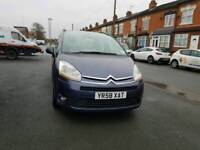 Citroen c4 grand Picasso hdi diesel auto low milage