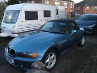 Bmw Z3 must see !!