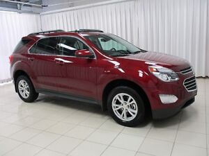2017 Chevrolet Equinox LOWEST PRICE AROUND! COME GET IT BEFORE I
