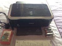 Canon iP4000 Printer
