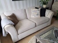 M & S Abbey Large 2 Seater Sofa