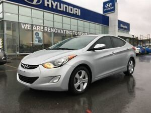 2013 Hyundai Elantra GLS *Power Sunroof-Bluetooth*