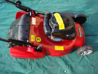 MOUNTFIELD LAWNMOWERS HP414 39CM CUT RS100 OHV ENGINE FULL WARRANT
