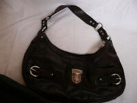 Leather Handbag - M&S Autograph - Excellent condition