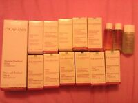 Clarins bundle