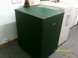 Worcester Greenstar External Oil Fired Combi Boilers / Grant External /Mint Condition