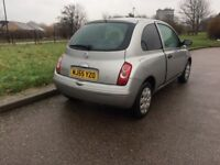 Nissan Micra £550 or Ono