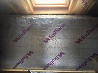 Ecotherm 100mm 8x4 sheets