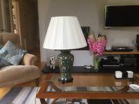 Manado Table Lamp